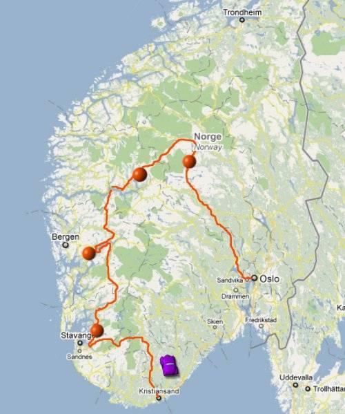 2012_kaart_Noorwegen