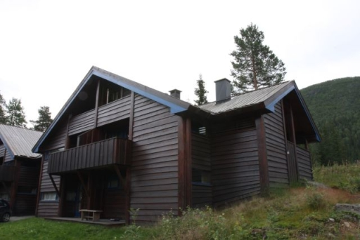 Ons appartement in Hemsedal.